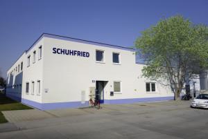 Schuhfried gebouw psychologischtesten.nl